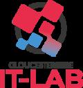 Gloucestershire IT-LAB Logo Transparent
